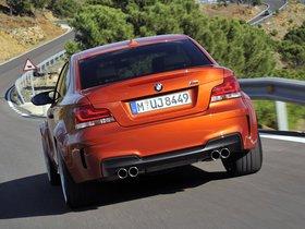 Ver foto 34 de BMW Serie 1 M Coupe E82 2011