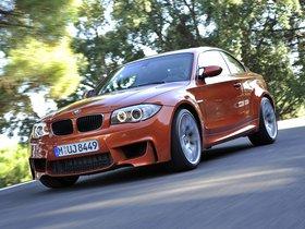Ver foto 33 de BMW Serie 1 M Coupe E82 2011