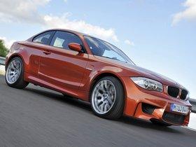 Ver foto 32 de BMW Serie 1 M Coupe E82 2011