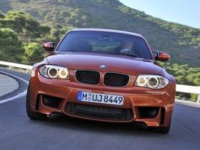 Ver foto 31 de BMW Serie 1 M Coupe E82 2011