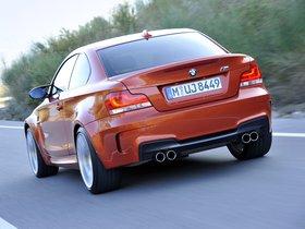 Ver foto 30 de BMW Serie 1 M Coupe E82 2011