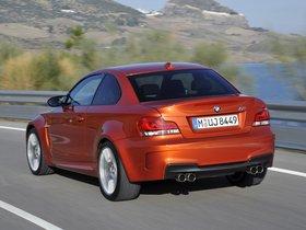 Ver foto 29 de BMW Serie 1 M Coupe E82 2011