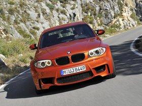Ver foto 28 de BMW Serie 1 M Coupe E82 2011