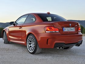 Ver foto 27 de BMW Serie 1 M Coupe E82 2011