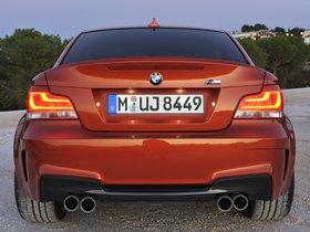 Ver foto 25 de BMW Serie 1 M Coupe E82 2011
