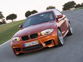 Ver foto 24 de BMW Serie 1 M Coupe E82 2011