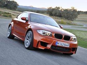 Ver foto 23 de BMW Serie 1 M Coupe E82 2011