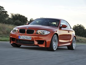 Ver foto 22 de BMW Serie 1 M Coupe E82 2011