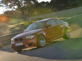 Ver foto 20 de BMW Serie 1 M Coupe E82 2011