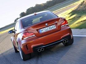 Ver foto 19 de BMW Serie 1 M Coupe E82 2011