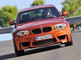 Ver foto 18 de BMW Serie 1 M Coupe E82 2011