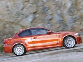 Ver foto 17 de BMW Serie 1 M Coupe E82 2011