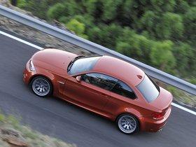 Ver foto 16 de BMW Serie 1 M Coupe E82 2011
