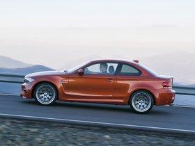 Ver foto 15 de BMW Serie 1 M Coupe E82 2011