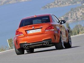 Ver foto 14 de BMW Serie 1 M Coupe E82 2011
