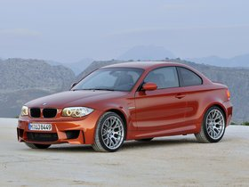 Ver foto 13 de BMW Serie 1 M Coupe E82 2011