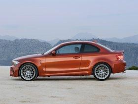 Ver foto 12 de BMW Serie 1 M Coupe E82 2011