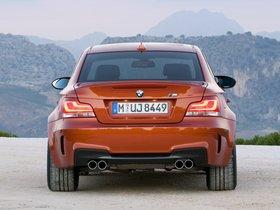 Ver foto 10 de BMW Serie 1 M Coupe E82 2011