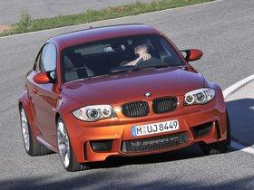 Ver foto 9 de BMW Serie 1 M Coupe E82 2011