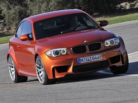 Ver foto 8 de BMW Serie 1 M Coupe E82 2011