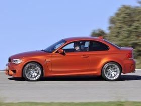 Ver foto 7 de BMW Serie 1 M Coupe E82 2011