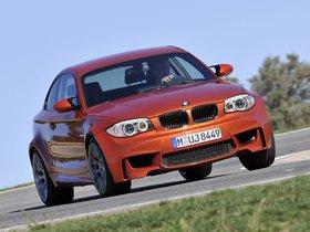 Ver foto 6 de BMW Serie 1 M Coupe E82 2011