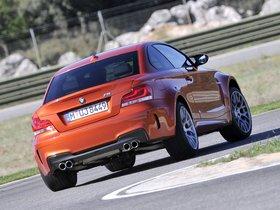 Ver foto 5 de BMW Serie 1 M Coupe E82 2011