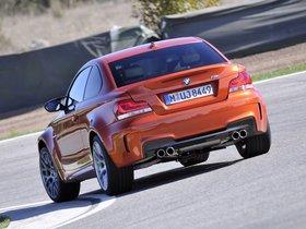 Ver foto 4 de BMW Serie 1 M Coupe E82 2011