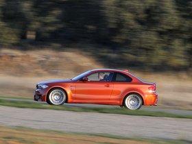 Ver foto 3 de BMW Serie 1 M Coupe E82 2011