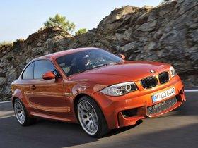 Ver foto 2 de BMW Serie 1 M Coupe E82 2011