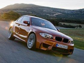 Ver foto 1 de BMW Serie 1 M Coupe E82 2011