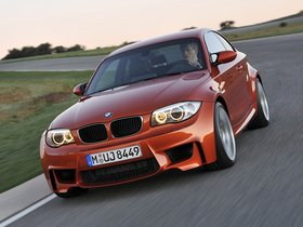 Ver foto 41 de BMW Serie 1 M Coupe E82 2011