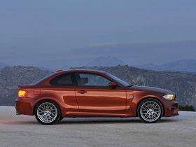 Ver foto 40 de BMW Serie 1 M Coupe E82 2011
