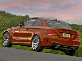 Ver foto 68 de BMW Serie 1 M Coupe E82 2011