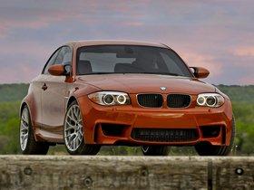 Ver foto 67 de BMW Serie 1 M Coupe E82 2011