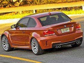 Ver foto 66 de BMW Serie 1 M Coupe E82 2011