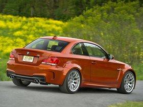 Ver foto 64 de BMW Serie 1 M Coupe E82 2011