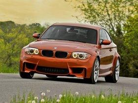 Ver foto 63 de BMW Serie 1 M Coupe E82 2011
