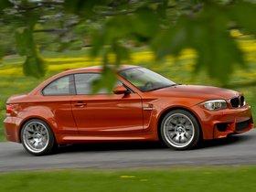 Ver foto 62 de BMW Serie 1 M Coupe E82 2011