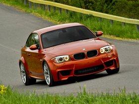 Ver foto 61 de BMW Serie 1 M Coupe E82 2011