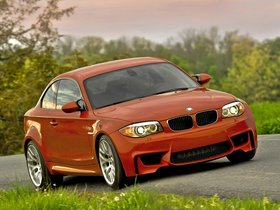 Ver foto 60 de BMW Serie 1 M Coupe E82 2011