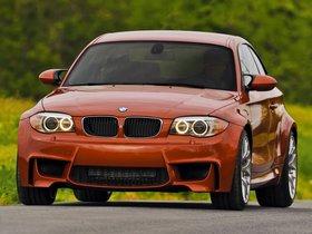 Ver foto 59 de BMW Serie 1 M Coupe E82 2011