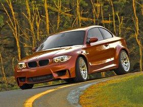 Ver foto 58 de BMW Serie 1 M Coupe E82 2011