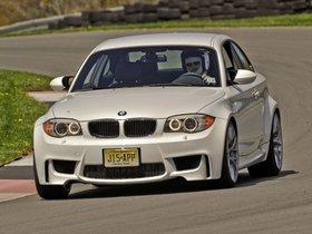 Ver foto 57 de BMW Serie 1 M Coupe E82 2011
