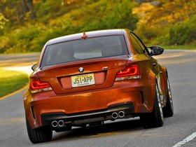 Ver foto 56 de BMW Serie 1 M Coupe E82 2011