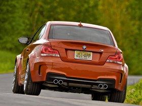 Ver foto 55 de BMW Serie 1 M Coupe E82 2011