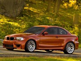 Ver foto 54 de BMW Serie 1 M Coupe E82 2011