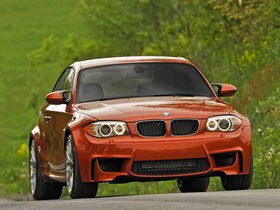 Ver foto 52 de BMW Serie 1 M Coupe E82 2011