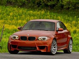 Ver foto 51 de BMW Serie 1 M Coupe E82 2011