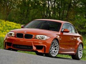 Ver foto 50 de BMW Serie 1 M Coupe E82 2011